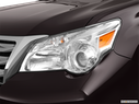 2012 Lexus GX 460 Drivers Side Headlight