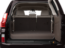 2012 Lexus GX 460 Trunk open