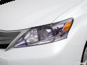 2012 Lexus HS 250h Drivers Side Headlight