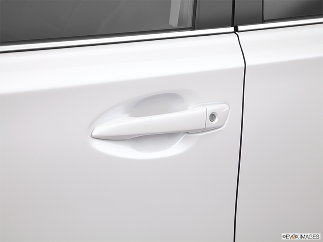 2012 Lexus HS 250h Drivers Side Door handle