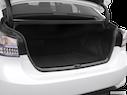 2012 Lexus HS 250h Trunk open