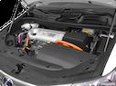 2012 Lexus HS 250h Engine