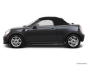 2012 MINI Cooper Roadster Drivers side profile, convertible top up (convertibles only)