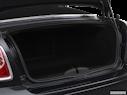 2012 MINI Cooper Roadster Trunk open