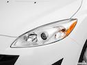 2012 Mazda Mazda5 Drivers Side Headlight