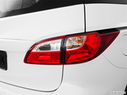 2012 Mazda Mazda5 Passenger Side Taillight