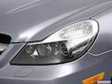 2012 Mercedes-Benz SL-Class Drivers Side Headlight