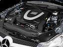 2012 Mercedes-Benz SL-Class Engine
