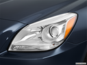 2012 Mercedes-Benz SLK Drivers Side Headlight