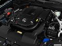 2012 Mercedes-Benz SLK Engine