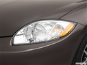 2012 Mitsubishi Eclipse Drivers Side Headlight