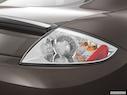 2012 Mitsubishi Eclipse Passenger Side Taillight