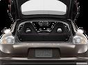 2012 Mitsubishi Eclipse Trunk open