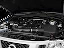 2012 Nissan Xterra Engine
