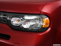 2012 Nissan cube Drivers Side Headlight