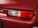 2012 Nissan cube Passenger Side Taillight