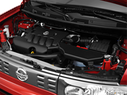 2012 Nissan cube Engine