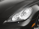 2012 Porsche Panamera Drivers Side Headlight