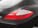 2012 Porsche Panamera Passenger Side Taillight