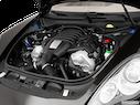 2012 Porsche Panamera Engine