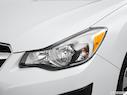 2012 Subaru Impreza Drivers Side Headlight
