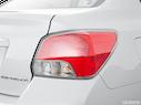 2012 Subaru Impreza Passenger Side Taillight