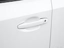 2012 Subaru Impreza Drivers Side Door handle