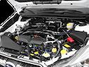 2012 Subaru Impreza Engine