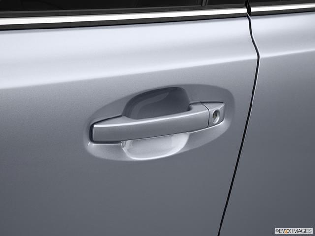 2012 Subaru Legacy Drivers Side Door handle