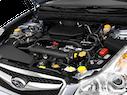 2012 Subaru Legacy Engine