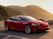2012 Tesla Model S Review