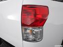 2012 Toyota Tundra Passenger Side Taillight