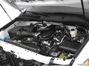 2012 Toyota Tundra Engine