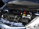 2012 Toyota Yaris Engine