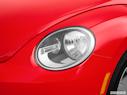 2012 Volkswagen Beetle Drivers Side Headlight