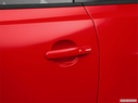 2012 Volkswagen Beetle Drivers Side Door handle