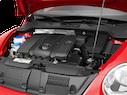 2012 Volkswagen Beetle Engine