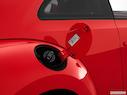 2012 Volkswagen Beetle Gas cap open