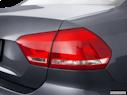 2012 Volkswagen Passat Passenger Side Taillight