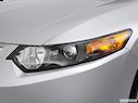 2013 Acura TSX Drivers Side Headlight
