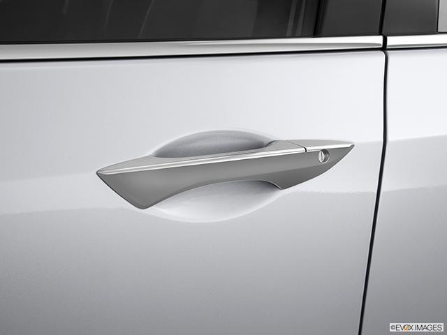 2013 Acura TSX Drivers Side Door handle