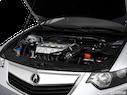 2013 Acura TSX Engine