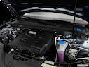 2013 Audi A5 Engine