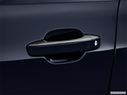 2013 Audi A8 Drivers Side Door handle