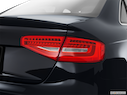 2013 Audi S4 Passenger Side Taillight