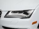 2013 Audi S7 Drivers Side Headlight