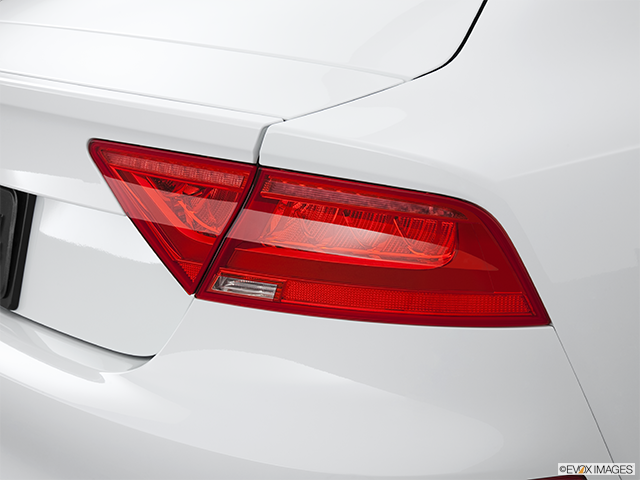 2013 Audi S7 Passenger Side Taillight
