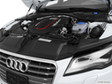 2013 Audi S7 Engine