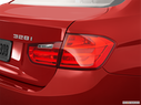 2013 BMW 3 Series Passenger Side Taillight