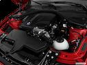 2013 BMW 3 Series Engine